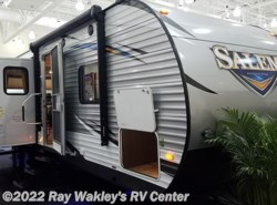 New 2017  Forest River Salem 27REI by Forest River from Ray Wakley's RV Center in North East, PA