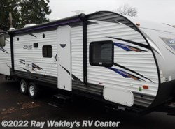 New 2017  Forest River Salem Cruise Lite T282QBXL by Forest River from Ray Wakley's RV Center in North East, PA