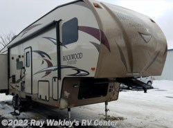 New 2017  Forest River Rockwood Signature Ultra Lite 8301WS by Forest River from Ray Wakley's RV Center in North East, PA