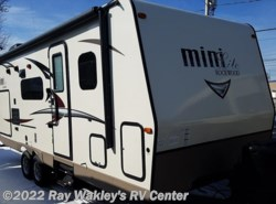 New 2017  Forest River Rockwood Mini Lite 2507S by Forest River from Ray Wakley's RV Center in North East, PA