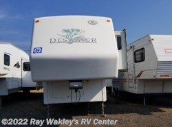 Used 2004 Jayco Designer 29RL available in North East, Pennsylvania