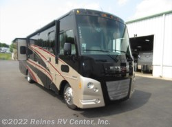 New 2016  Winnebago Vista 35F by Winnebago from Reines RV Center, Inc. in Manassas, VA