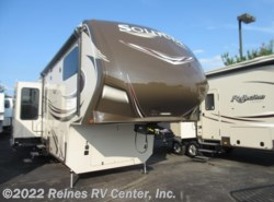 New 2016  Grand Design Solitude 375RE by Grand Design from Reines RV Center, Inc. in Manassas, VA