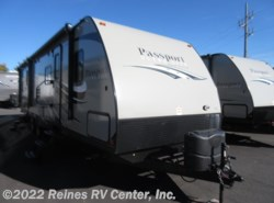 New 2016 Keystone Passport 3220BH available in Manassas, Virginia