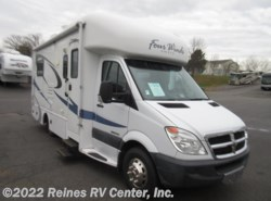 Used 2009  Thor Motor Coach Four Winds Siesta 24SA by Thor Motor Coach from Reines RV Center, Inc. in Manassas, VA