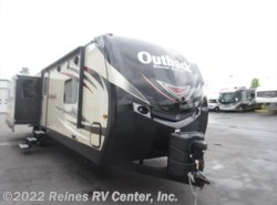 New 2016  Keystone Outback 328RL by Keystone from Reines RV Center, Inc. in Manassas, VA