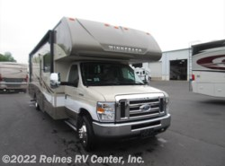 New 2017  Winnebago Minnie Winnie 331G by Winnebago from Reines RV Center, Inc. in Manassas, VA