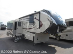 New 2017  Grand Design Solitude 321RL by Grand Design from Reines RV Center, Inc. in Manassas, VA