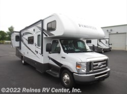 New 2017 Forest River Forester 3011DS available in Manassas, Virginia