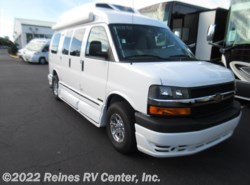 New 2017  Roadtrek 170-Versatile 170 by Roadtrek from Reines RV Center in Ashland, VA