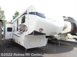 Used 2011  Keystone Montana 3455SA by Keystone from Reines RV Center, Inc. in Manassas, VA