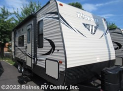 New 2017  Keystone Hideout 212LHS by Keystone from Reines RV Center, Inc. in Manassas, VA