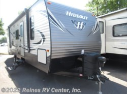 New 2017  Keystone Hornet 27DBS by Keystone from Reines RV Center, Inc. in Manassas, VA