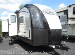 New 2017  Forest River Vibe 322Q by Forest River from Reines RV Center, Inc. in Manassas, VA