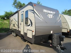 New 2017 Keystone Hideout 26RLS available in Manassas, Virginia