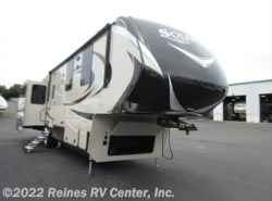 New 2017  Grand Design Solitude 377MB by Grand Design from Reines RV Center, Inc. in Manassas, VA