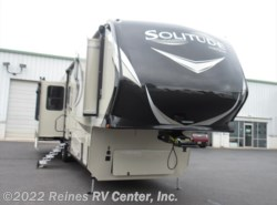 New 2017  Grand Design Solitude 384GK by Grand Design from Reines RV Center, Inc. in Manassas, VA