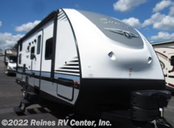 New 2017  Forest River Surveyor 245BHS by Forest River from Reines RV Center, Inc. in Manassas, VA