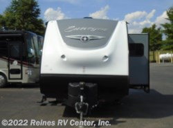 New 2017  Forest River Surveyor 243RBS by Forest River from Reines RV Center, Inc. in Manassas, VA
