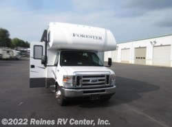 New 2016  Forest River Forester 3011DS by Forest River from Reines RV Center, Inc. in Manassas, VA