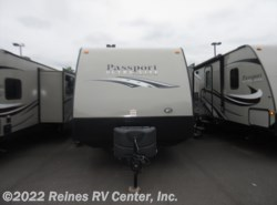 Used 2015  Keystone Passport 2650BH by Keystone from Reines RV Center, Inc. in Manassas, VA