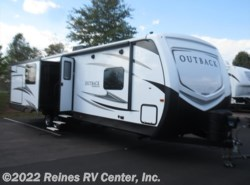 New 2017  Keystone Outback 330RL by Keystone from Reines RV Center, Inc. in Manassas, VA