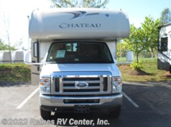 Used 2015  Thor Motor Coach Chateau 26A by Thor Motor Coach from Reines RV Center, Inc. in Manassas, VA