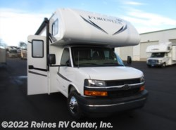 New 2017  Forest River Forester 2251S LE by Forest River from Reines RV Center, Inc. in Manassas, VA