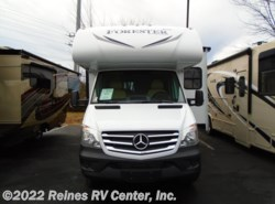 New 2017  Forest River Forester 2401S MBS by Forest River from Reines RV Center, Inc. in Manassas, VA