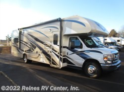 Used 2015  Thor Motor Coach Outlaw 29H by Thor Motor Coach from Reines RV Center, Inc. in Manassas, VA