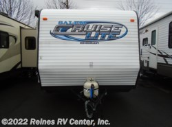 Used 2014  Forest River Salem 195BH