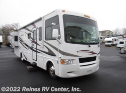 Used 2011  Thor Motor Coach Hurricane 32A by Thor Motor Coach from Reines RV Center, Inc. in Manassas, VA
