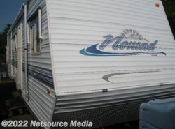 Used 2004  Skyline Nomad 296 by Skyline from Restless Wheels RV Center in Manassas, VA