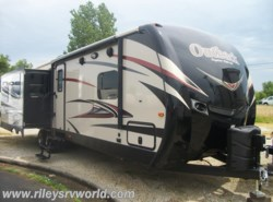 New 2016  Keystone Outback 316RL by Keystone from Riley's RV World in Mayfield, KY