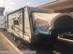 New 2016  Coachmen Freedom Express 21 TQX by Coachmen from Riley's RV World in Mayfield, KY