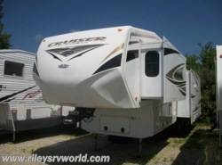 Used 2011  CrossRoads Patriot 335SS by CrossRoads from Riley's RV World in Mayfield, KY