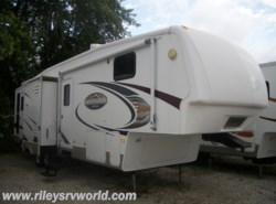 Used 2009  Keystone Mountaineer 347THT by Keystone from Riley's RV World in Mayfield, KY