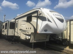 New 2016  Coachmen Chaparral 336TSIK