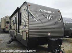 New 2017  Keystone Hideout 27DBS by Keystone from Riley's RV World in Mayfield, KY
