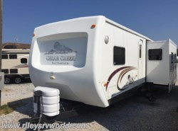 Used 2005  Forest River Cedar Creek Silverback 31LBHS