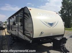 New 2017  Keystone Outback 293UBH by Keystone from Riley's RV World in Mayfield, KY