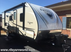 New 2017  Coachmen Freedom Express 231RBDS by Coachmen from Riley's RV World in Mayfield, KY