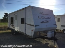 Used 2011  Coachmen Catalina 22FB by Coachmen from Riley's RV World in Mayfield, KY