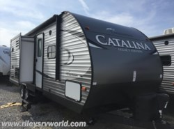 New 2017  Coachmen Catalina 293RBKSLE by Coachmen from Riley's RV World in Mayfield, KY
