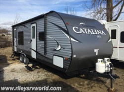New 2017  Coachmen Catalina SBX 261RKS by Coachmen from Riley's RV World in Mayfield, KY