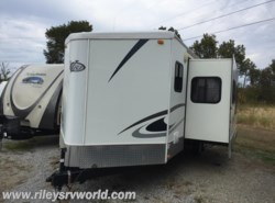 Used 2007  Keystone VR1 275FBS by Keystone from Riley's RV World in Mayfield, KY