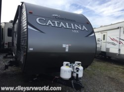 New 2017  Coachmen Catalina SBX 281DDS by Coachmen from Riley's RV World in Mayfield, KY