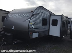 New 2017  Coachmen Catalina 243RBS by Coachmen from Riley's RV World in Mayfield, KY
