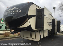 New 2017  Keystone Montana High Country 345RL by Keystone from Riley's RV World in Mayfield, KY