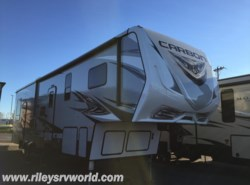 New 2017  Keystone Carbon 337 by Keystone from Riley's RV World in Mayfield, KY